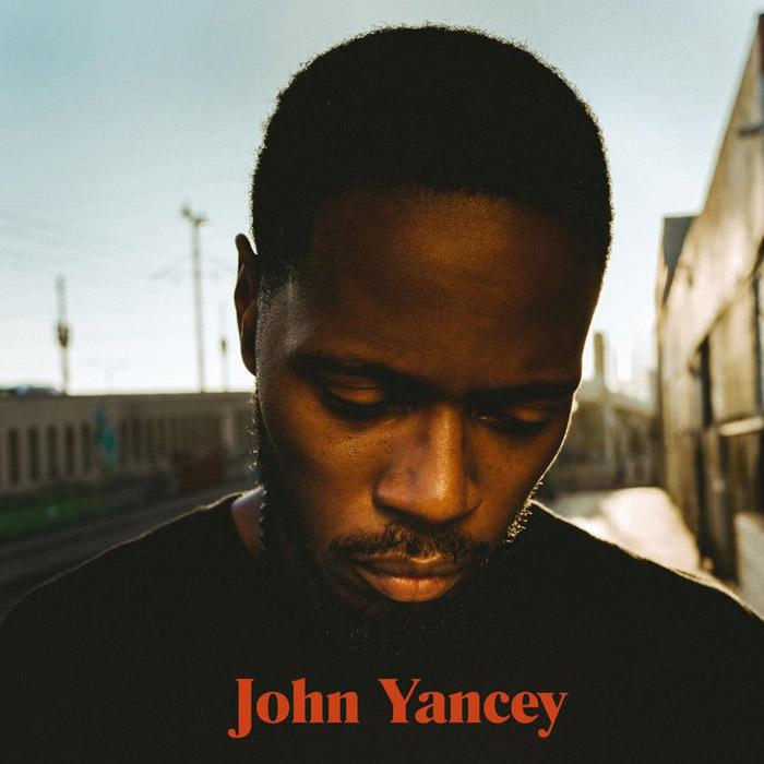 """Illa J - """"John Yancey"""" Cover"""