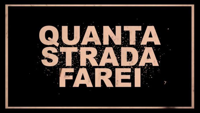 Sebastian - Quanta Strada Farei feat. Nayt