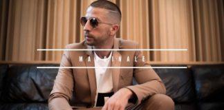 Danti - Marginale feat. Colapesce
