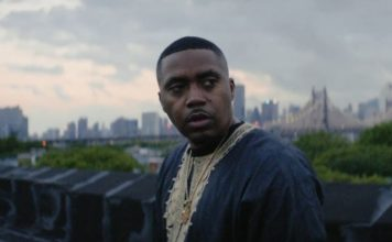 Nas - Nasir The Movie