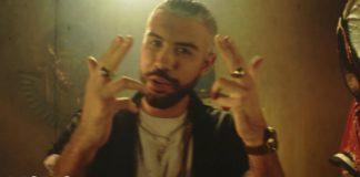 Mondo Marcio è il Dio del Rap. Fuori ora il video di DDR