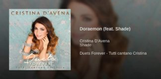 Cristina D'Avena - Doraemon feat. Shade