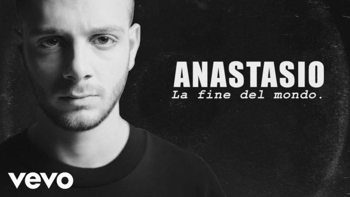 Anastasio - La fine del mondo