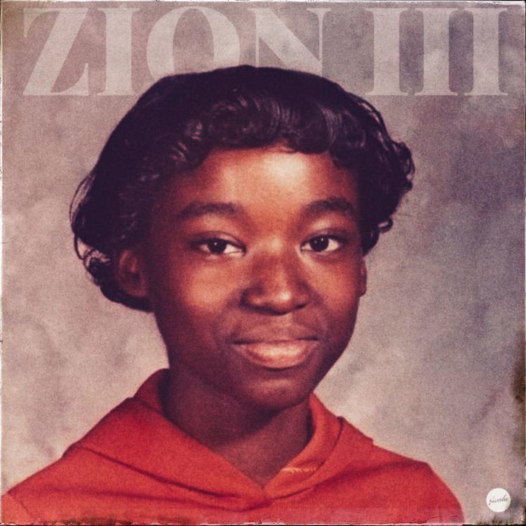 """9th Wonder - """"Zion III"""" Cover"""