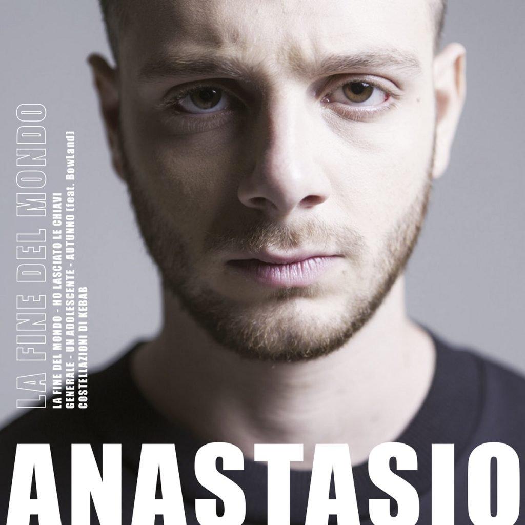 Anastasio - La fine del mondo (Album)