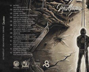 DP2 Montanari Tracklist
