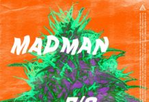 MadMan 7/8 Sour