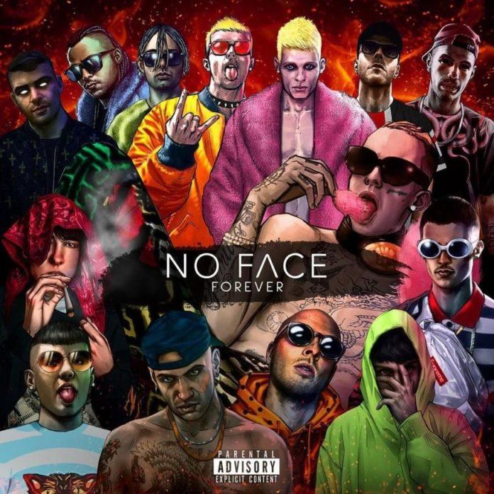 No Face RYCH
