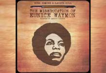 "Amerigo Gazaway - ""The Miseducation Of Eunice Waymon"" Cover"