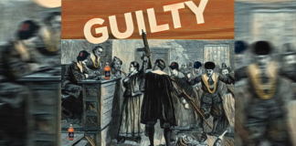 "A.J. Munson feat. Ruste Juxx & M-Dot - ""Guilty"""