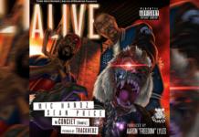 """Mic Handz & Sean Price - """"Alive"""" Cover"""