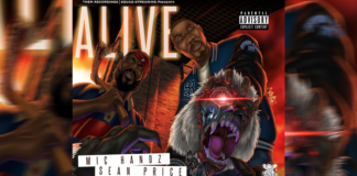 "Mic Handz & Sean Price - ""Alive"" Cover"