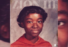 "9th Wonder - ""Zion III"" Cover"