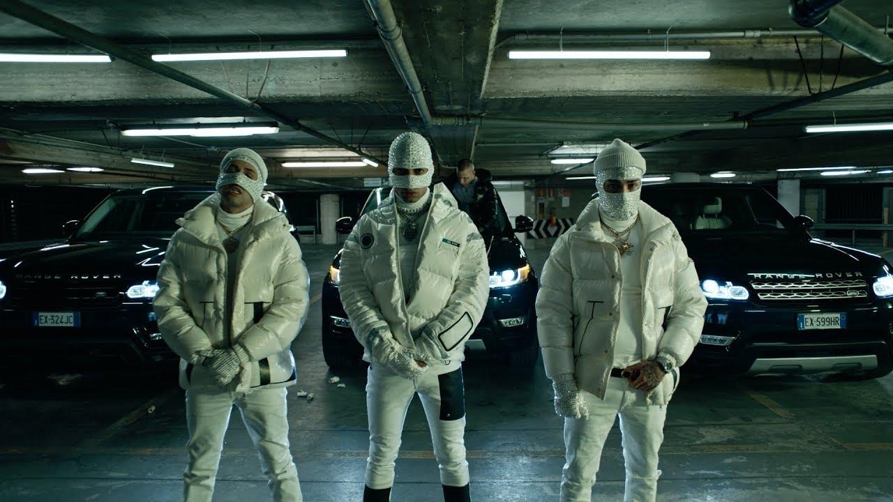 Dark Polo Gang, ecco il video del singolo