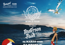 Anderson .Paak & 