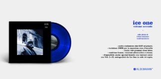 """""""Volume Secondo"""" - Ice One"""
