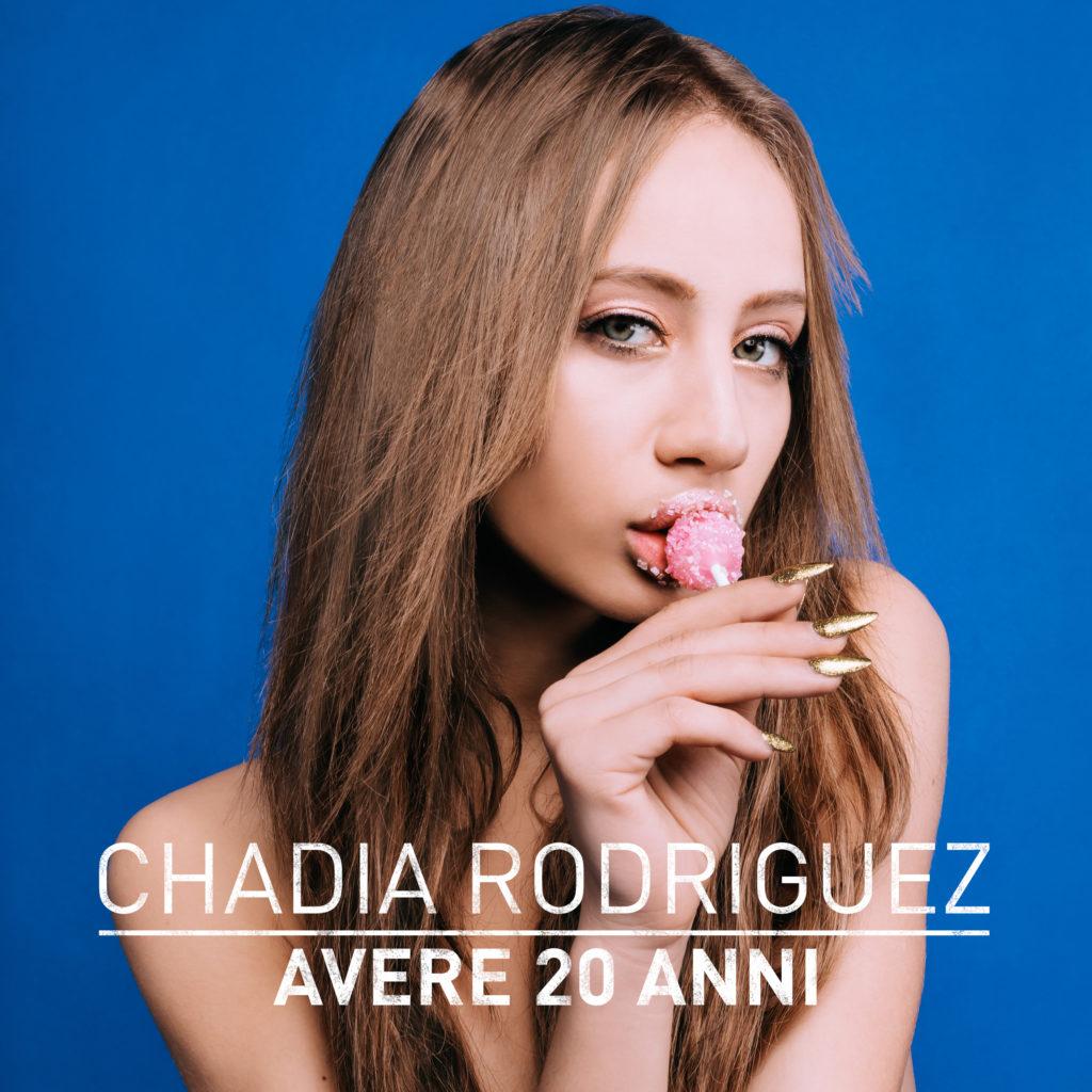 Chadia Rodriguez Avere 20 anni