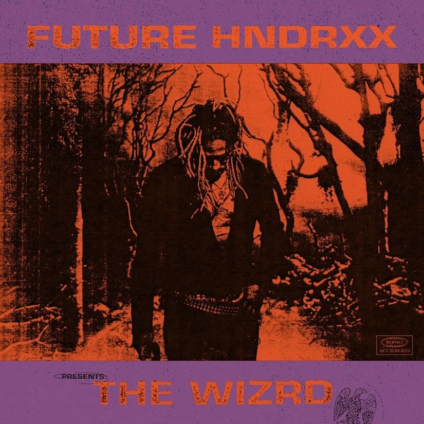 Future Future Hndrxx Presents The WIZRD Album Testi