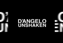 """D'Angelo - """"Unshaken"""""""