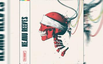 "Logic - ""Keanu Reeves"" Cover"