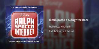 Francesca Michielin Il mio posto a Slaughter Race Testo