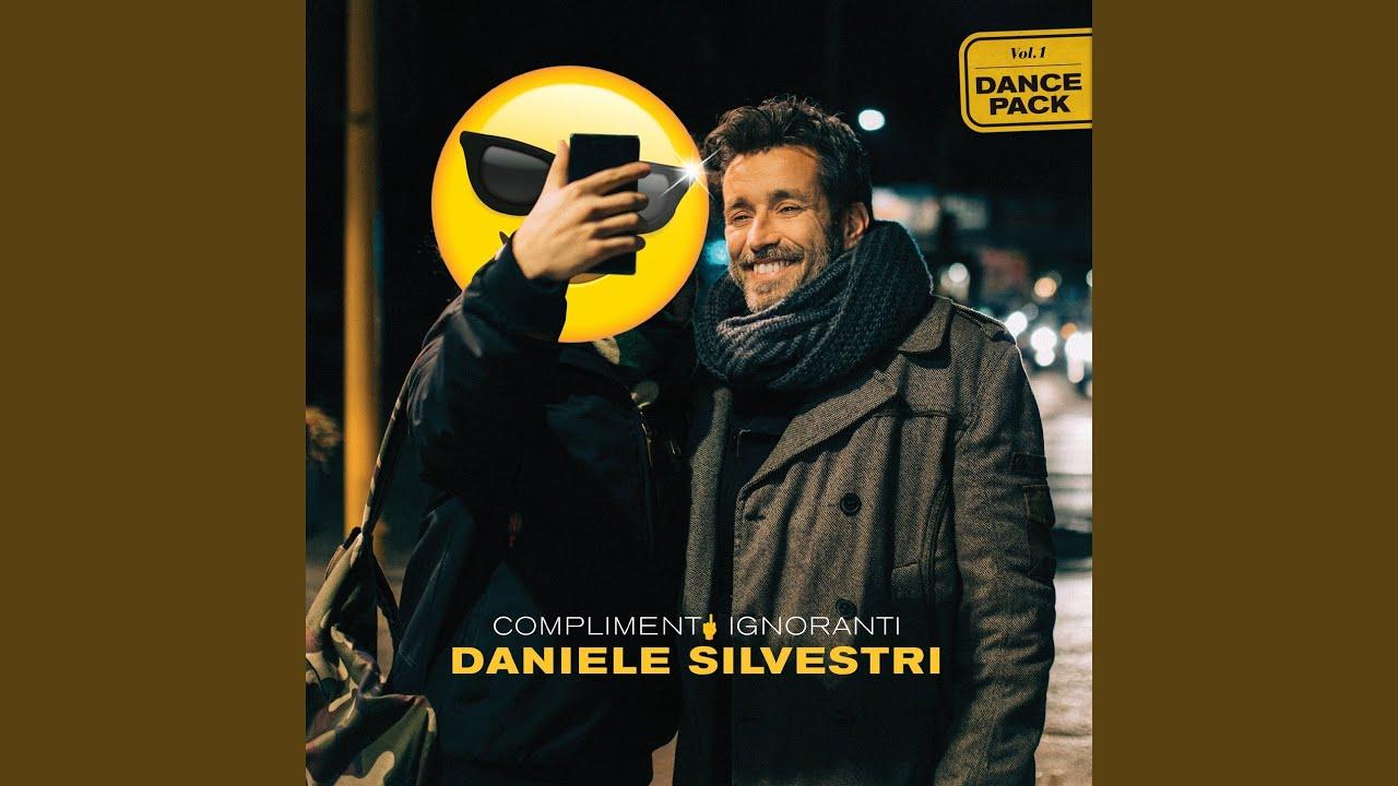 Daniele Silvestri Complimenti ignoranti Testo