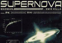 Testo Supernova MadMan Emis Killa
