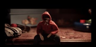 Rancore, il video di Giocattoli