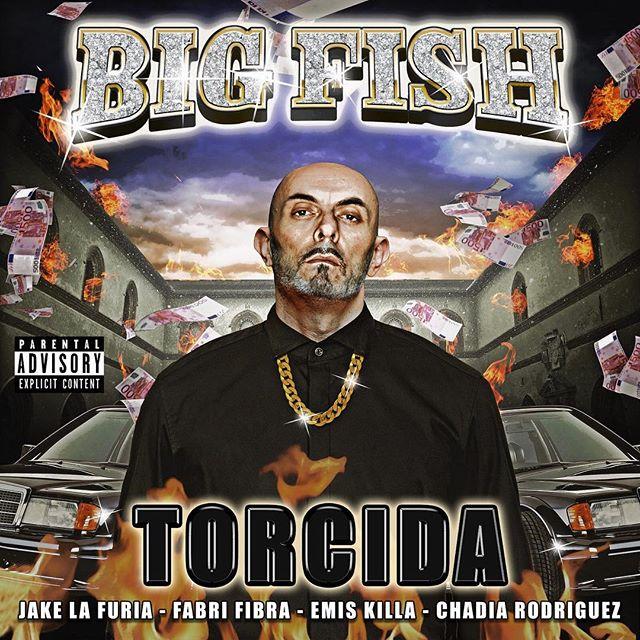 Big Fish - Torcida