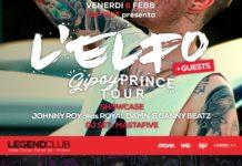 [Event] I Soliti Ignoti Fam si sdoppiano! L'elfo l'8.02 al Legend (Milano) e Merio il 15.02 all'HT Factory (Seregno)