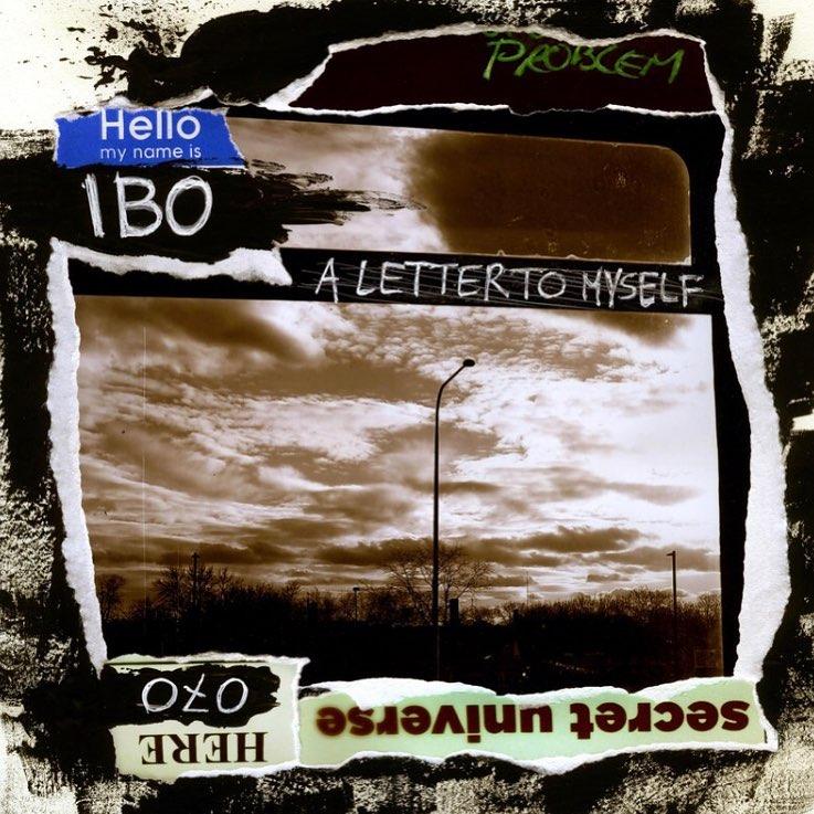 Ibo Montecarlo, il nuovo album