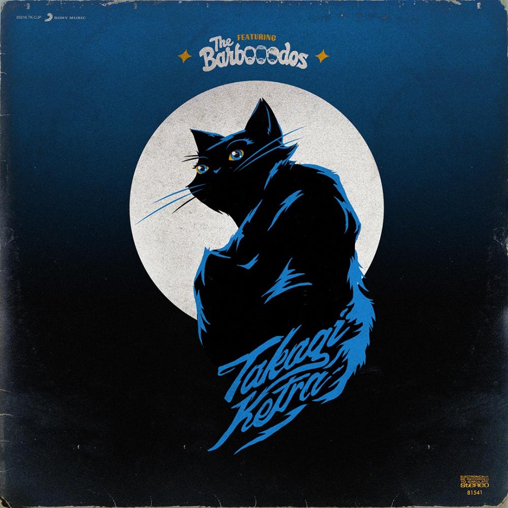 Takagi e Ketra - La Luna e la Gatta feat. The Barbooodos