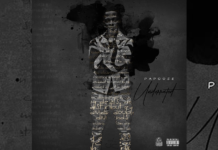 """Papoose - """"Underrated"""" Cover"""