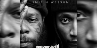 "Smif N Wessun - ""The ALL"" Cover"
