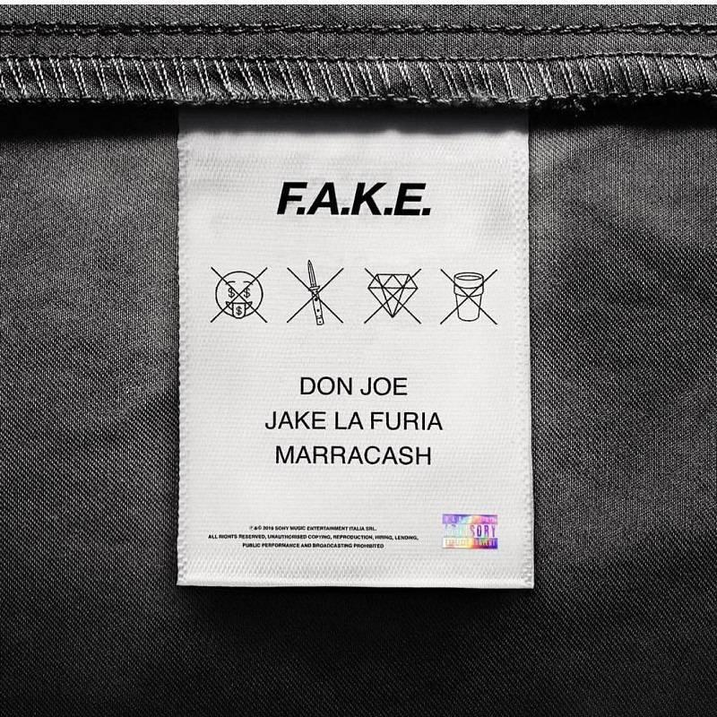 Don Joe Fake