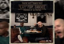 """""""E.A.T. (Evolve and Transcend)"""" Cover"""