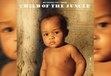 """MED & Guilty Simpson - """"Child Of The Jungle"""" Cover"""