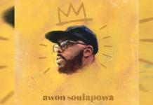 "Awon - ""Soulapowa"" Cover"