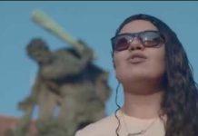 "Menna Elsayed, il video d'esordio ""Déjà-vu"""