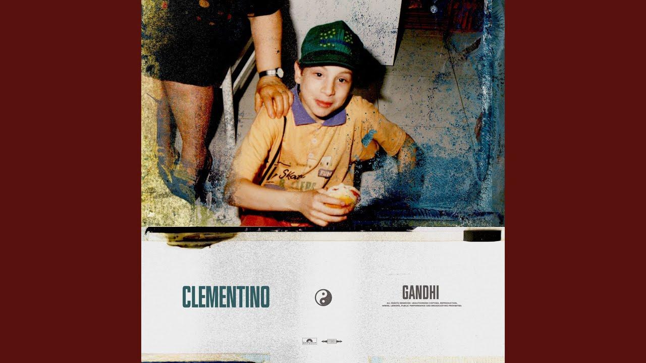 Clementino - Gandhi