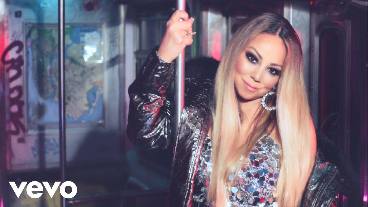 the best attitude 5c979 ffbbb Mariah Carey - A No No (Traduzione e Testo)