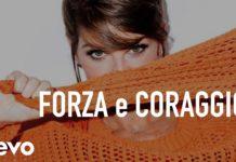Alessandra Amoroso - Forza e coraggio