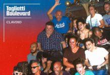 CLAVDIO - Togliatti Boulevard (Cover Album)