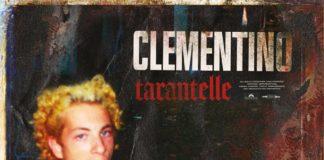 Clementino - Tarantelle (Album Cover)
