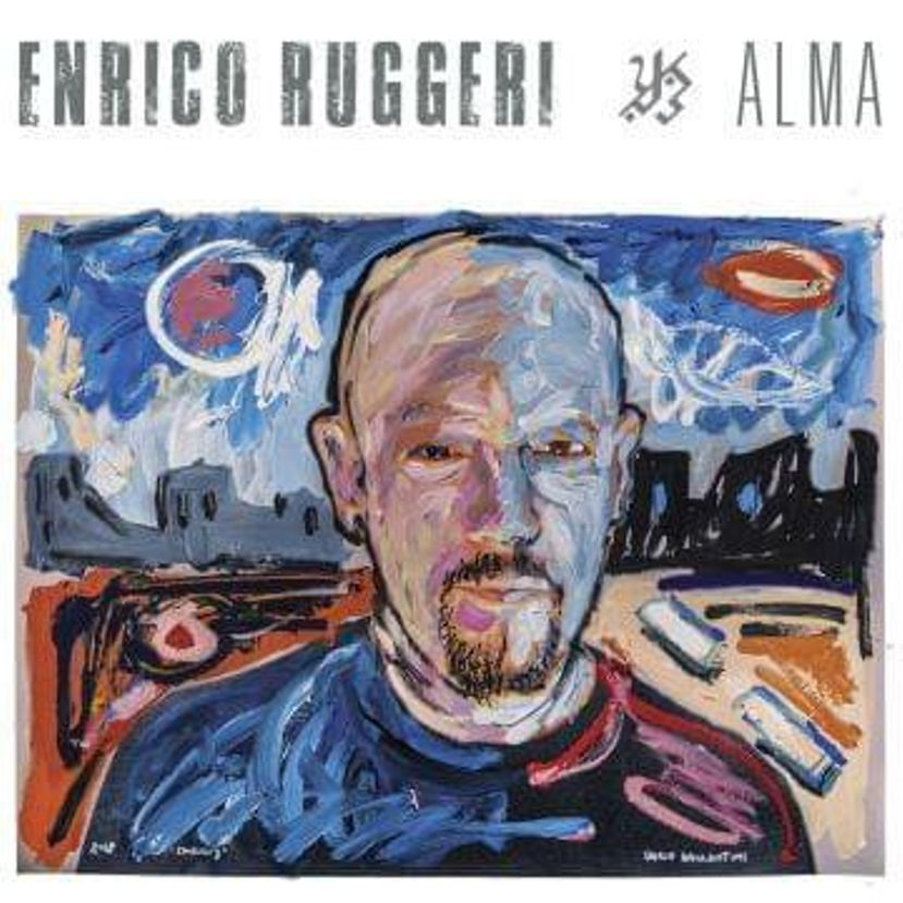 Enrico Ruggeri - Alma (Cover album)