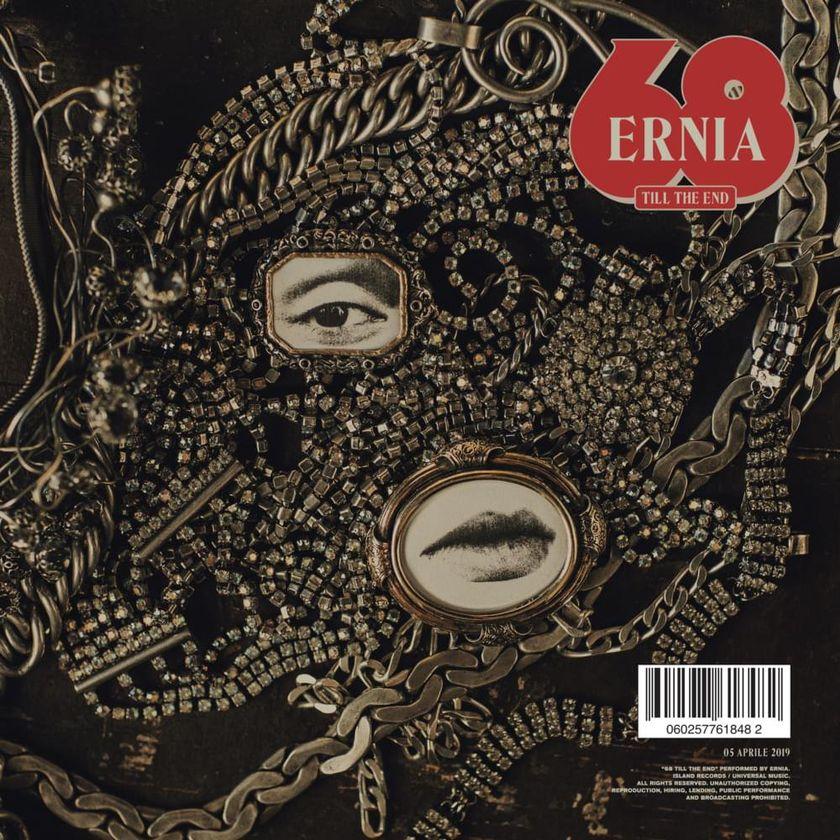 Ernia - 68 Till the end
