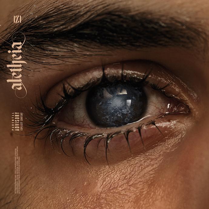 IZI - Aletheia (Cover Album)