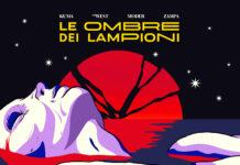 """""""Le ombre dei lampioni"""" è il nuovo singolo di Kuma & West ft. Moder e Zampa"""