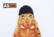 Mike Lennon - Asian (Cover Album)