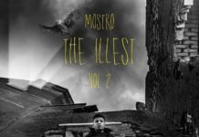 Mostro - The Illest Vol 2 (Cover)